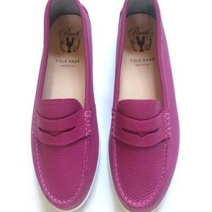 Cole Haan Pinch Maine Classic Weekender Loafers